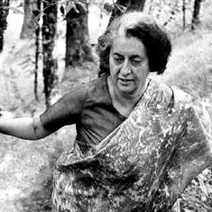 How Indira Gandhi dealt with the demand for a national law to ban cow slaughter (and other stories)