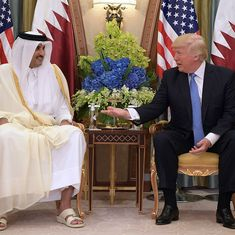 Understanding the diplomatic storm in the Gulf in the wake of Trump's West Asia visit