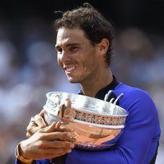 It's La Decima: Rafael Nadal beats Stan Wawrinka to win record 10th French Open title