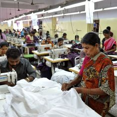 Bengaluru garment hub's dirty secret: Sexual harassment in the workplace