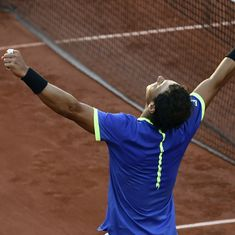 Greatness is already his but Nadal's renaissance could see him dominate the other Grand Slams too