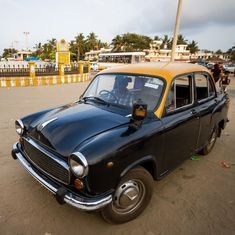 Oiling the wheels: Goa pushes to reform its much-reviled taxi services