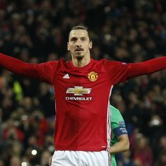 Did Manchester United make the right decision in releasing Zlatan Ibrahimovic?