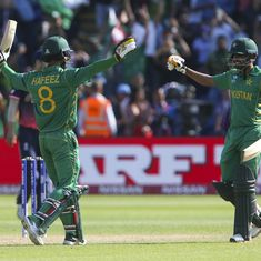 Shahid Afridi column: Pakistan dominated a strong opposition in all departments after a long time