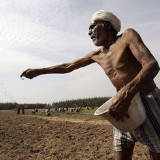India's farm loan waiver bill could rise to Rs 3.1 lakh crore. Is it affordable?
