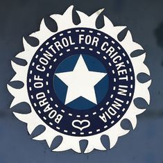 Why does BCCI use British-era logo and not truly Indian symbol like Ashok Chakra: CIC to PMO