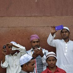 Web links: Muslims are using social media to build solidarity networks and counter Hindutva