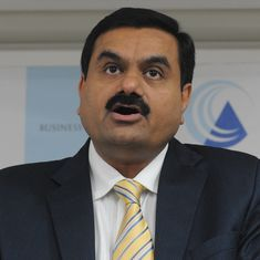 With tweak in SEZ rules, Adani group firm gets Rs 500-crore bonus