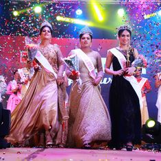 Kerala's first transgender beauty contest was a success – but will it lead to greater victories?