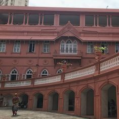 Location scouting: Mumbai's prettiest college is also one of the most film-friendly