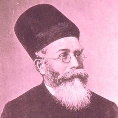 India must recall legacy of early nationalists like Dadabhai Naoroji in the age of hyper-nationalism