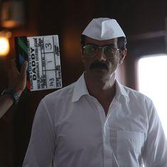 Ashim Ahluwalia on how 'Daddy' is a biopic of Arun Gawli – and Mumbai too
