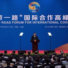 If China doesn't become more transparent about OBOR, India won't be the only one opposing it