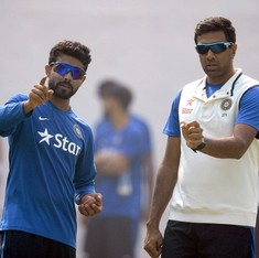 Numbers don't lie: Post 2015 World Cup, Ashwin and Jadeja have been abysmal in limited overs cricket