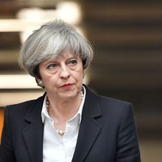 UK: Conservatives reach a deal with Northern Ireland's DUP to support Theresa May's government