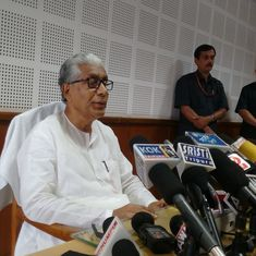 Rose Valley chit fund scam: Tripura minister to be questioned by CBI