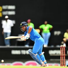 Numbers don't lie: It's pointless to do a 'then vs now' comparison for MS Dhoni