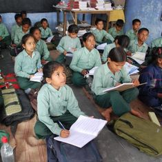 Switching medium of instruction in schools from local languages to English is not educational reform