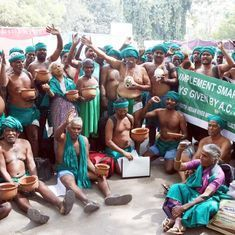 Supreme Court stays Madras HC order waiving all Tamil Nadu farmers' loans