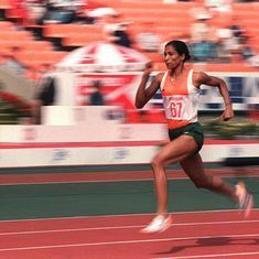 PT Usha's tryst with the Asian Championships, the event that shaped her legacy
