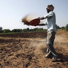 Maharashtra's loan waiver beneficiary list has 813 farmers from urbanised Mumbai city, its suburbs