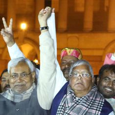 How Nitish Kumar got himself into a tight spot over Bihar alliance (and just about wriggled out)