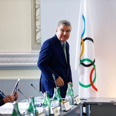 Olympics: International Olympic Committee faces 'very important decisions', says chief Thomas Bach