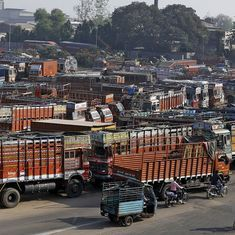 As GST opens up Indian highways, a former McKinsey consultant is ready to profit by the truckload
