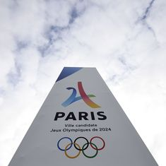 Both Paris, Los Angeles set to host Olympic Games in a landmark double hosting deal