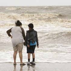 In 20 years, 170 coastal areas in the US could face flooding caused by global warming, says report