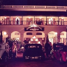 Mumbai street, luxury flat or prison: For filmmakers, anything is possible at Chennai's Binny Mills