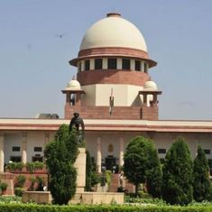 Aadhaar petitions: Supreme Court hears arguments on a 'right to privacy'