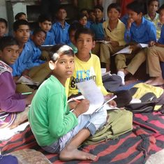 How poorly Indian states are spending on schools – a new study throws startling numbers