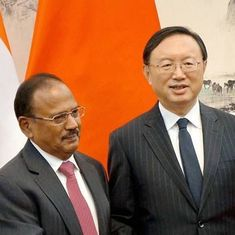 Doklam stand-off: Will NSA Ajit Doval's visit to China help reduce the tension on the border?