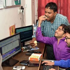 Note ban, GST or steady growth: What's driving India's stock markets to record highs?