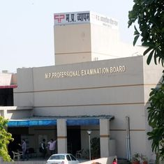 Madhya Pradesh: Vyapam scam accused found dead a day before hearing