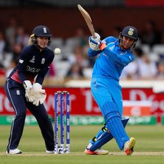 Smriti Mandhana on tough injury comeback, World Cup heartbreak, WBBL learning and more