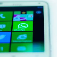 WhatsApp says 100 crore people use its messaging services every day