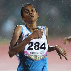 Utter mess: India's athletics body took the right call with PU Chitra but handled it poorly