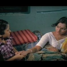 Before TV show 'Pehredaar Piya Ki', a similar 'rare bonding' in Telugu movie 'Moodu Mulla Bandham'