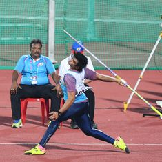 Javelin throw aside, India don't have much to look forward to at world championships