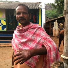 Adivasis in Andhra Pradesh repeatedly fall ill with anthrax infections due to government apathy
