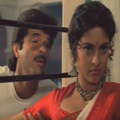 'Khada Hai', the song that will always haunt Pahlaj Nihalani