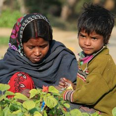 More Indian women could go to work if they found alternative caregivers