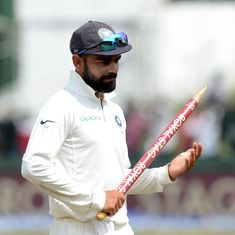 Numbers don't lie: Why India's record under Kohli should be taken with a pinch of salt