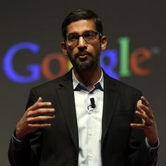 Google's gender trouble: Pichai cancels town hall meeting after employees' questions get leaked