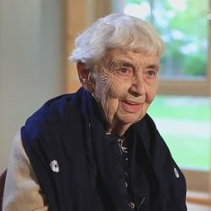Remembering Pakistan's 'Mother Teresa': My first meeting with Dr Ruth Pfau, the angel of Manghopir