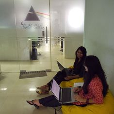 Lesser gods: Google's gender memo shows tech industry is unkind to women