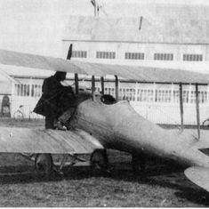 The heartbreaking story of the flying mathematicians of World War I