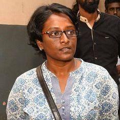 'Kakkoos' director Divya Bharathi leaves Tamil Nadu after allegedly receiving rape, attack threats